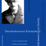 Huelva poster '02