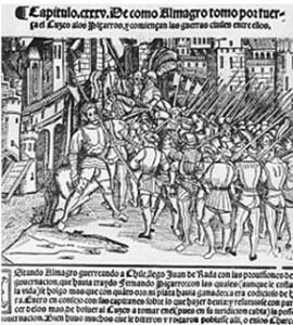 """CONFERENCIA – """"EL ARTE DE HISTORIAR: LA TEATRALIZACIÓN EN LA NARRATIVA HISTÓRICA. EL CASO DE F. LÓPEZ DE GÓMARA"""""""