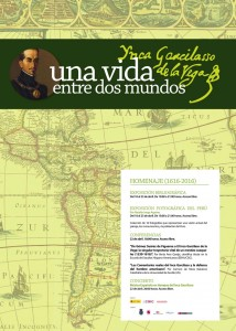 INCA GARCILASO DE LA VEGA: UNA VIDA ENTRE DOS MUNDOS